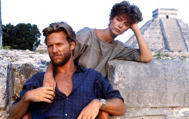 Jeff Bridges, Rachel Ward - Against All Odds