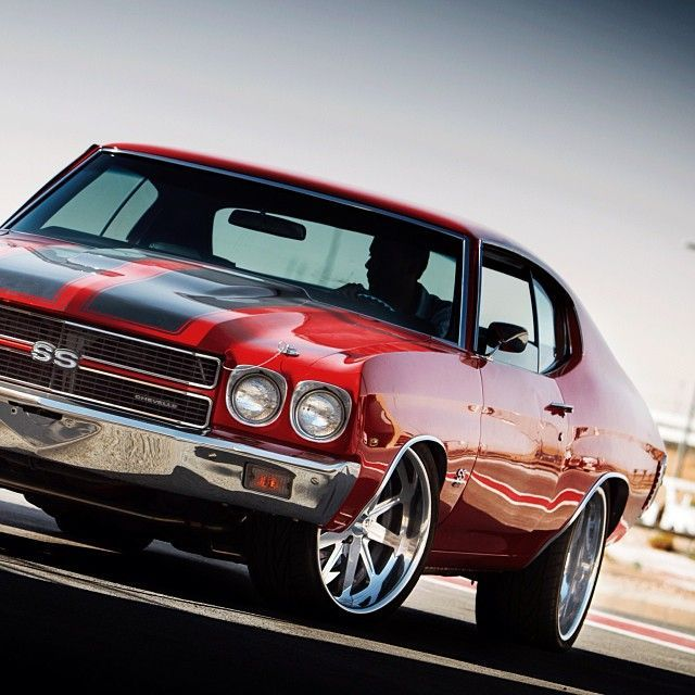 1970 Chevelle SS Maintenance/restoration of old/vintage vehicles: the material for new cogs/casters/gears/pads could be cast polyamide which I (Cast polyamide) can produce. My contact: tatjana.alic@windowslive.com