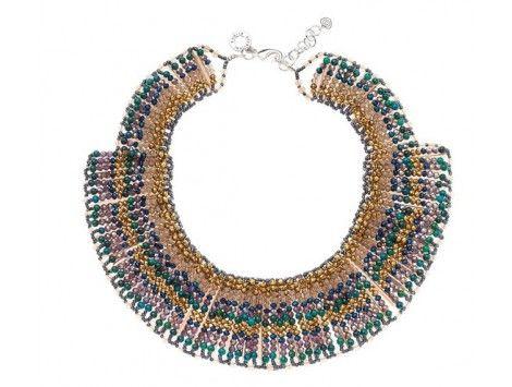 Necklace Ottaviani Bijoux