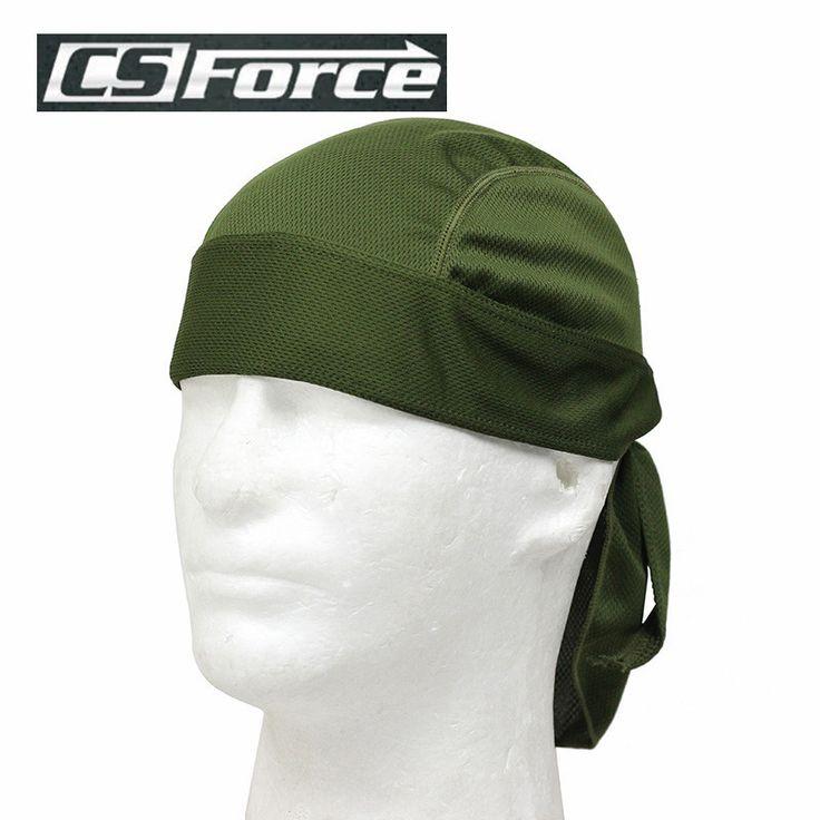 New Arrival Quick Drying Cycling Cap Men Headscarf Headband Outdoor Sports Riding Bandana Pirate Hat Camping Hiking Headwear #