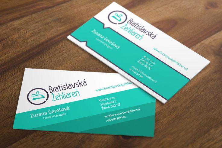 Moderné Webstránky / Vizitky / Design / Businesscard