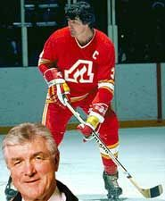 We pay tribute and honour the passing of NHL legend Rest In Peace - Pat Quinn, who will be remembered for his years in Vancouver and Toronto, for his great success with Hockey Canada, and of course for his huge hit on Bobby Orr.