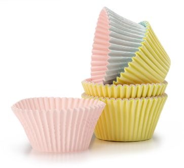 7 Alternate Uses for Cupcake Liners
