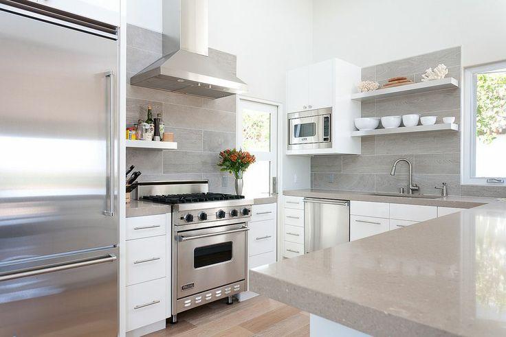 Gorgeous Modern Kitchen