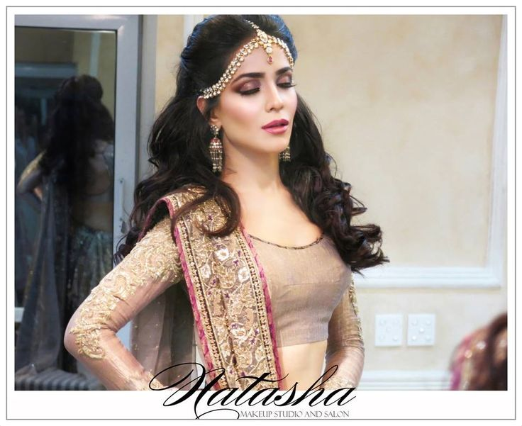 Stani Celebrity Weddings Bridal Humaima Malik Tv Actress On