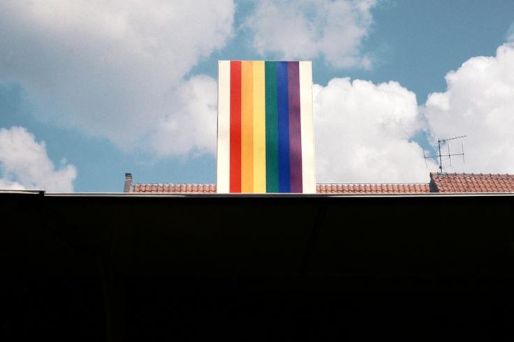 Kodachrome © Luigi Ghirri