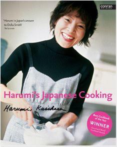 Harumi's Japanese Cooking - Harumi Kurihara