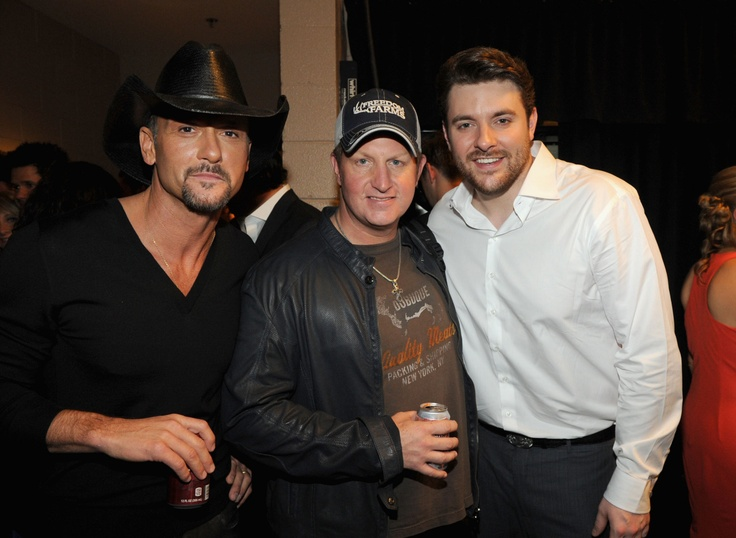chris young country singer | McGraw, Gary LeVox and Chris Young, (L-R) Singer Tim McGraw, singer ...