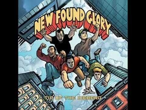 New Found Glory - Iris (Cover)
