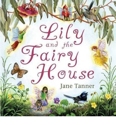 A beautiful book about Fairies with pictures that the children love. This ahs inspired my class for 3 years to go and build fairy houses and to look after the playground as the fairies also live in it! Boys and girls have fallen in the trance of the fairies! LOVE this book.