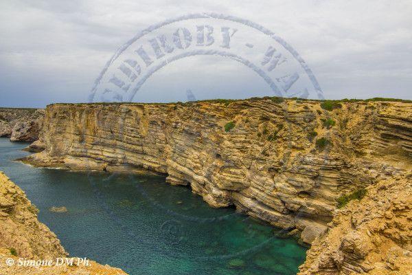 """Cabo de São Vicente: il Faro che guarda la """"fine della terra"""""""