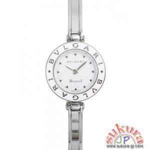 ブルガリ ビーゼロワン (S)BZ22WLSS 販売価格:¥18200円(免税)       型番: BZ22WLSS-1 市场价:¥38600円 http://www.dokei2014.com/and-7389.html