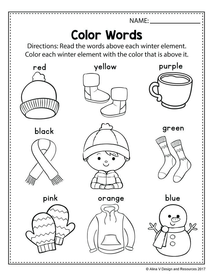 Dashing Guidance Winter Clothes Kindergarten 2019 medium
