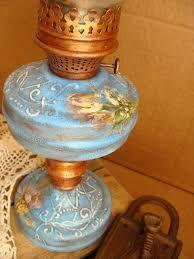 Αποτέλεσμα εικόνας για керосиновые лампы декупаже