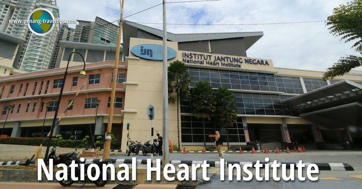 National Heart Institute, Kuala Lumpur