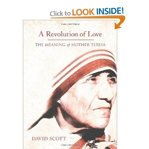 My favorite book about Mother Teresa