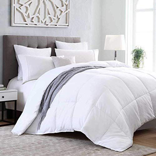 Kingsley Trend Down Alternative Quilted Stand Alone Comforter