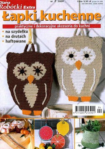 crochet robotki 9 - Mary.7 - Álbumes web de Picasa