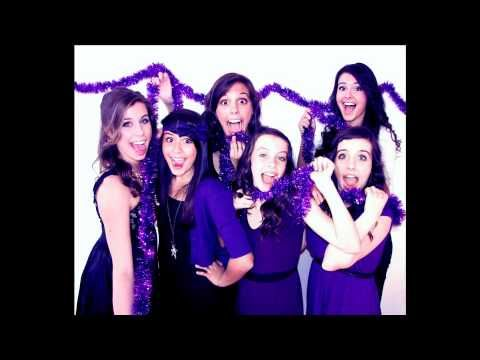 """▶ """"All I Want For Christmas Is You"""", by Mariah Carey - Cover by CIMORELLI! - YouTube"""