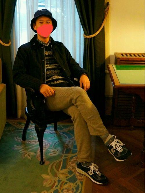 箱根の富士屋ホテルにて🗻 雨でしたが1878年創業のレトロな館内で寛げました☀