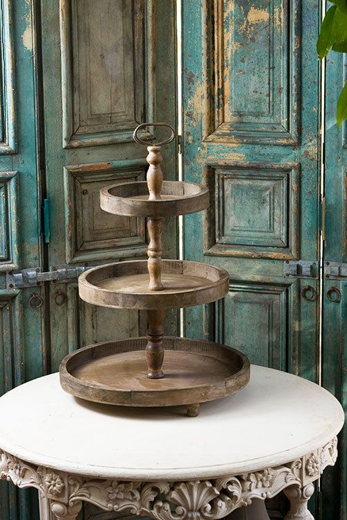 3 Tier Round Display In 2018 Ping List Pinterest Tray Decor And Home