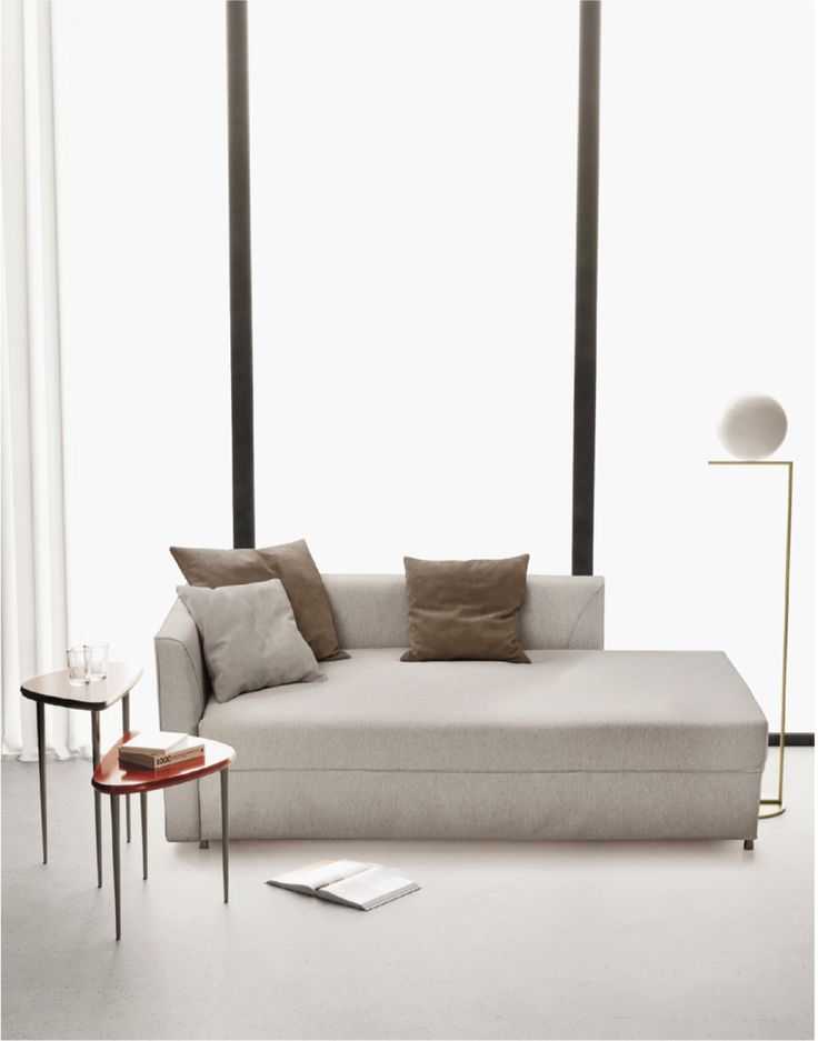 Designitalia Imports High End Modern Sofa Beds Available In Different  Sizes, In Sectional Versions With Storage.