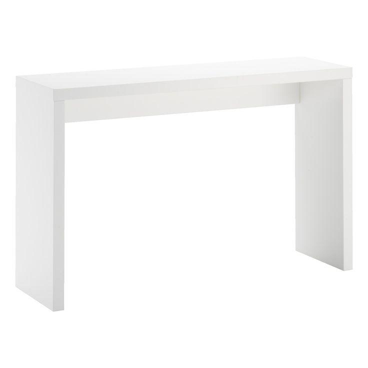 IDEA, Taso 115x73, valkoinen