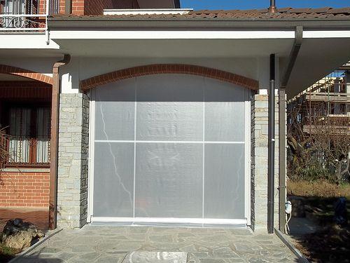 Tenda veranda invernale motorizzata Torino M.F. Tende e tendaggi (1)