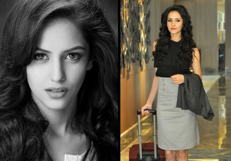 Koyal Rana is Miss India World 2014 - http://missuniversusa.com/koyal-rana-miss-india-world-2014/