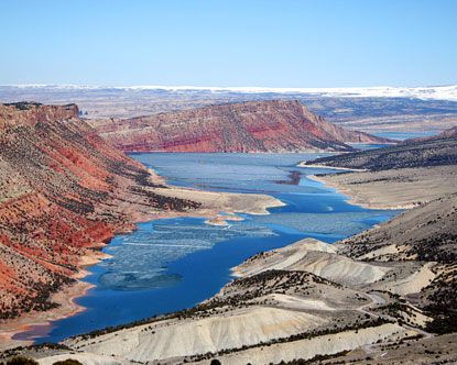 1000 images about the great state of utah on pinterest for Green river utah fishing report