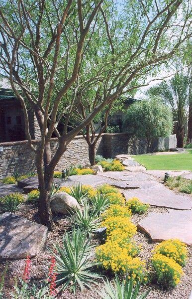 53 best zeriscaping ideas images on pinterest backyard for Basic garden maintenance