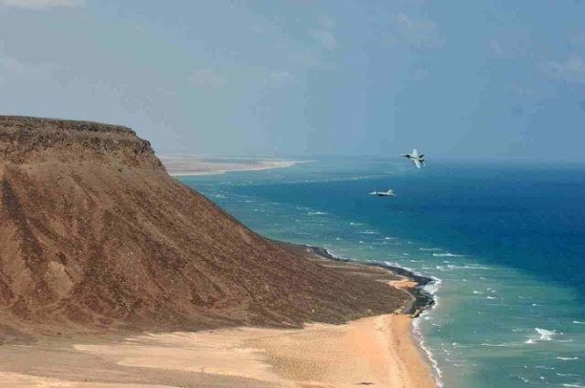 Facts About Djibouti - Interesting And Fun Facts About Djibouti