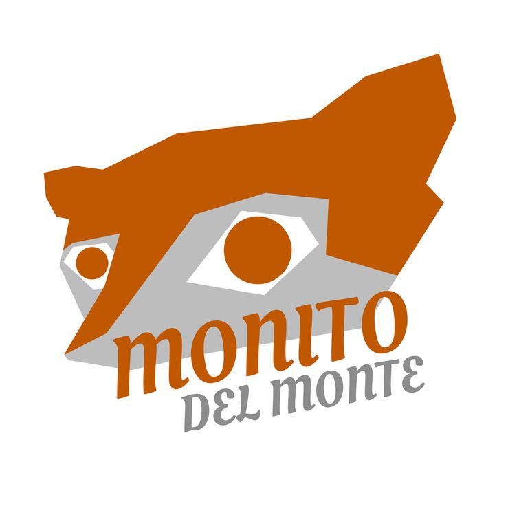 Imagen Corporativa para Organización Monito del Monte.