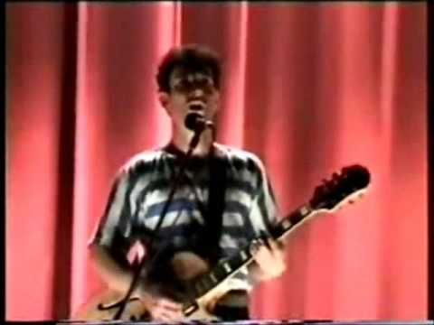 """▶ """"Velvet Underground"""" by Jonathan Richman (Modern Lovers), an acquired taste but oh so worth it !"""