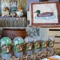 Duck Dynasty Themed Party Supplies Ideas Planning Cake Idea