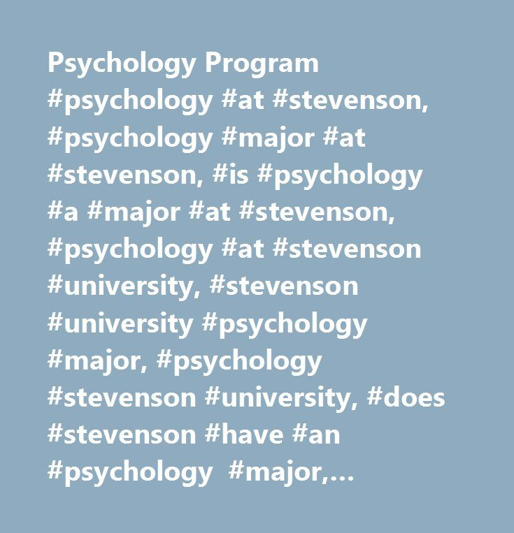 13 major branches of psychology The following are some of the major schools of thought in psychology comparative psychology is the branch of psychology concerned with the study of animal behavior.