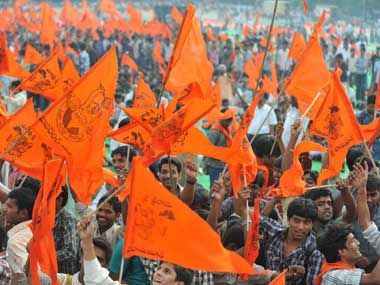 The Vishva Hindu Parishad (VHP) has raised issues over Article 370, Uniform Civil Code, rehabilitation of Kashmiri Pandits, building of Ram Mandir. They said, intervention from the Indian President is required to resolve the issue.