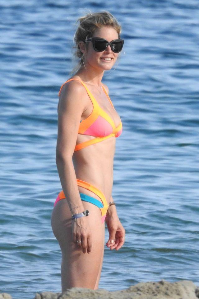 #TheLIST Best Dressed: Swimsuit Edition  - HarpersBAZAAR.com