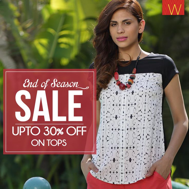 Queue the drum roll! The most awaited W #Sale is here! Get to your closest W stores today. #eoss #sale #ethnic #Wear #Indian #fashion #style #jewellery #designer #design #contemporary #kurta #kurti #india #chunni #dhupatta #drape #arm #neck #necklace #earrings #churidar #jeans #plazzos #fashionbottoms