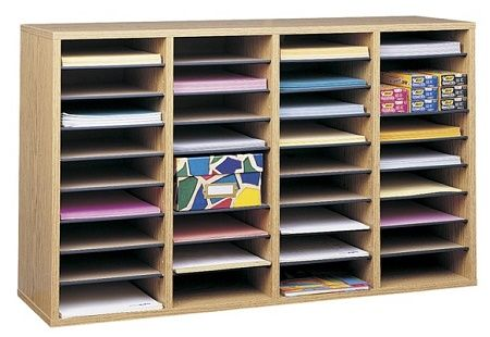 Direct Pigeon Holes - Office & Home Office Furniture UK