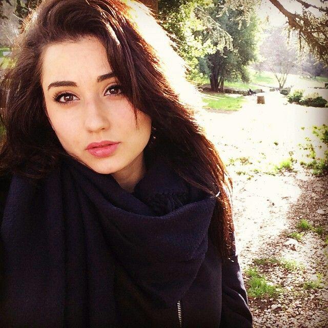 Greta Menchi ❤️❤️❤️