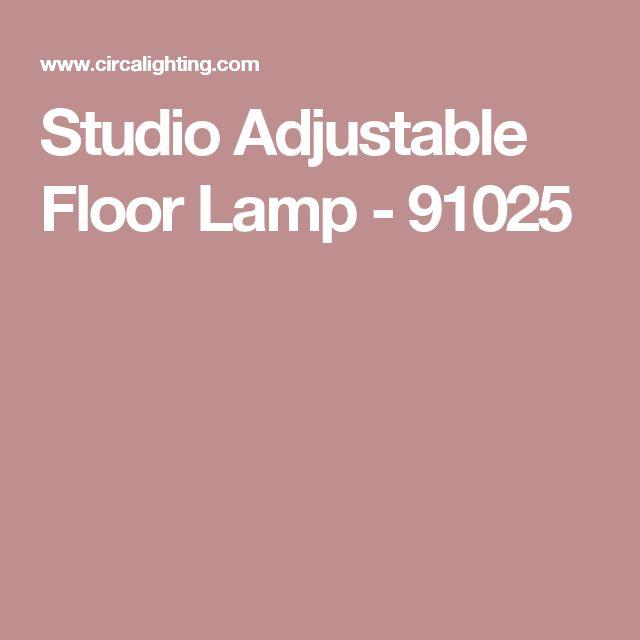 1000 Ideas About Adjustable Floor Lamp On Pinterest