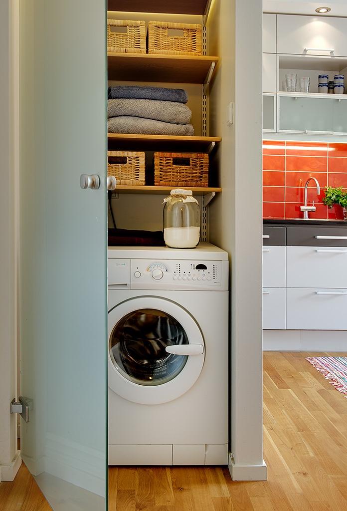 les 25 meilleures id es de la cat gorie placard buanderie sur pinterest nettoyage de placard. Black Bedroom Furniture Sets. Home Design Ideas