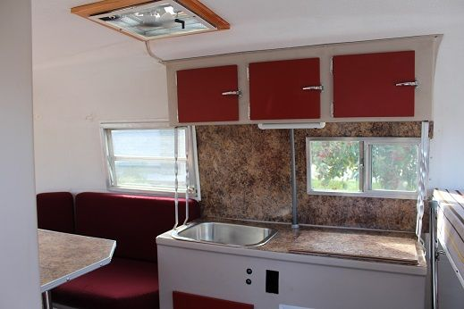 14 P1 1974 Red Boler Finished Pictures
