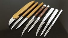 Carving knives tools for vegetable fruit soap thai carving 8 Original knife  New