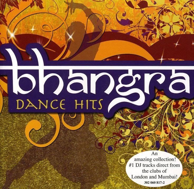 Various - Bhangra Dance Hits