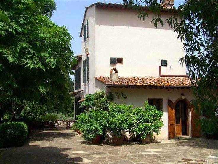 14 best Villa Olea - 8 pax - Calenzano, Florence images on Pinterest ...