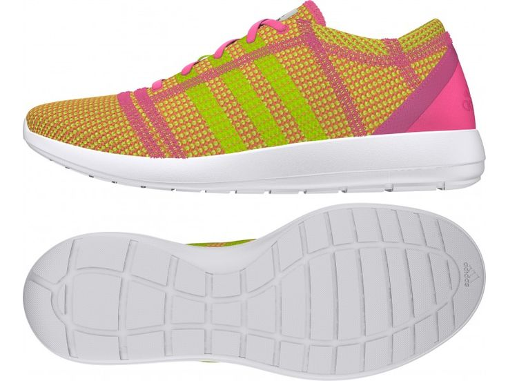 Adidas Element Refine Tricot Ladies Running Shoes