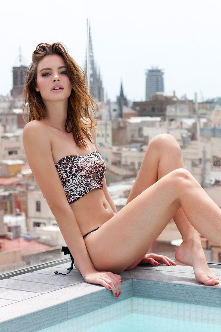 Editorial moda para Ellements Magazine por Alessia Laudoni | Disparala Studio