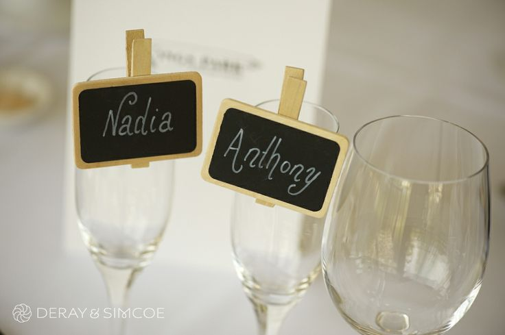 Chalkboard seating pegs. Wedding reception styling, ideas and inspiration. Wedding Reception at The State Reception Centre Kings Park, Perth Western Australia  Photography by DeRay & Simcoe
